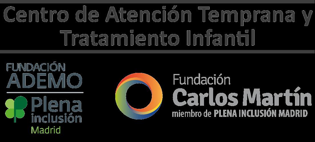 """Centro de Atención Temprana y Tratamiento Infantil """"Ademo – Fundación Carlos Martín"""""""